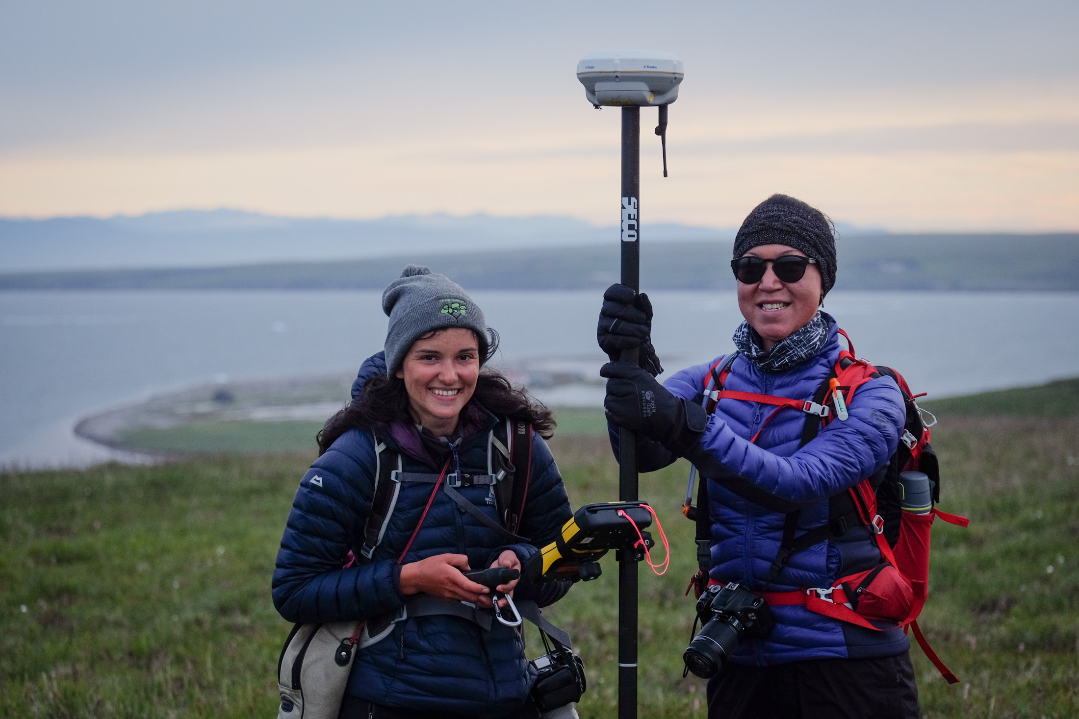 The Arctic's Hidden Biodiversity - Open Explorer